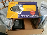 Kodak Digital Science ds50 zoom camera Alexandria, 22314