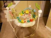 Fisher Price Jumperoo Stafford, 22554