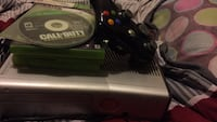 Xbox 360 one controller and 7 games  Odessa, 79761