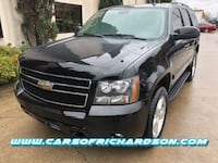 2008 Chevrolet Tahoe LT3 Richardson, 75080