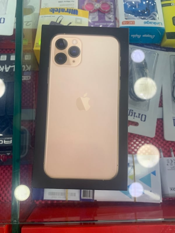 Tertemiz apple iphone 11 pro 256 gold 3542fb93-bc83-4e5a-8b6a-fe7489a1a4bd
