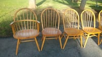 Oak chairs West Chester, 19380