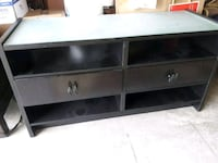 TV Stand with 4 shelves and 2 large drawers  Greensboro, 27405