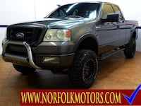 2004 Ford F-150 Commerce City, 80022