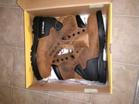 Carhart Boots( Brand new) Columbia