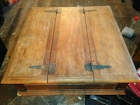 Storage Coffee Table Struthers, 44471