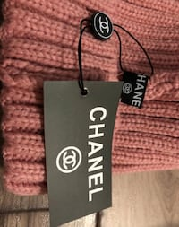 Chanel winter hats/toques Toronto