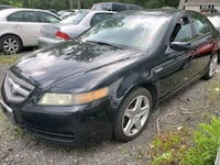 2005 Acura TL 3.2 FULLY Loaded AC cold Bowie