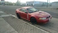Ford - Mustang - 2000 San Leandro, 94578