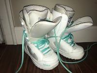 Thirty Two Snowboarding Boots Female