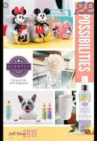 Scentsy Consultant Vaughan