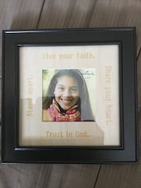 Brand New Photo picture frame $8 Vaughan, L4L 9B4
