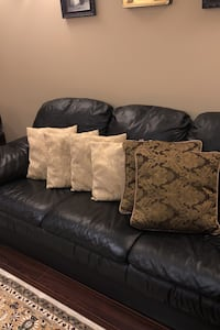 Decor pillows 6 pieces  Mississauga, L5W 1G7