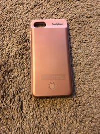 iphone 7 rechargeable case