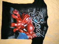 Spider-Man t-shirt extra large Clyde, 28721