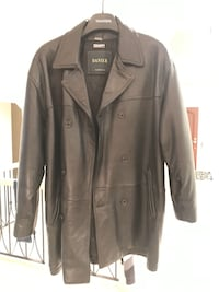 Leather jacket - Danier Leather Coquitlam, V3J 3R3