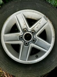 3rd gen rims $50 for the pair. Langley Township, V4W 3P8