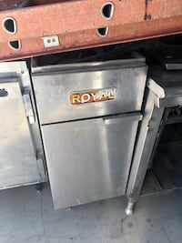 Commercial Deep Fryer Moreno Valley, 92557