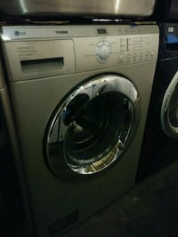LG front load washer Baltimore, 21223