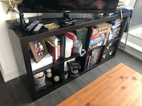 IKEA bookshelf or tv stand Toronto, M5A 0P1