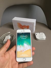 iPhone 6s gold Rose  Yenimahalle, 06378