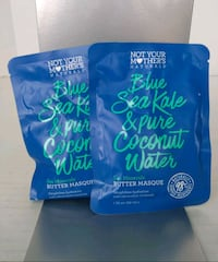 $3 For 2 Packs Brand New Blue Sea Kale & Pure Coconut Water Butter Mas Louisville, 40223