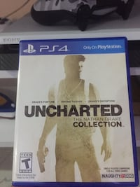 Ps4 Uncharted Collection Takas/Pazarlık 8434 km