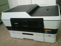 Brother All in one printer Rosedale, 21237