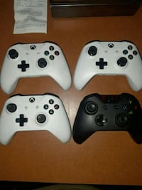 Xbox One controllers Culver City, 90232