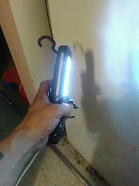 Led flash light i rigged up to a usb power cord l Edmonton, T5T 2N9