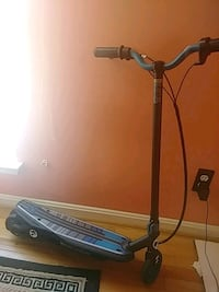 Electric scooter,Barely used ,excellent condition. Woodbridge, 22191