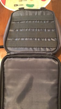 Nintendo 3DS/DS Case (Holds 3DS Console & Charger