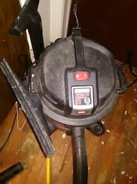 Craftsman shop vac wet vac