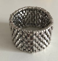 Silver Plated Bracelet Montreal