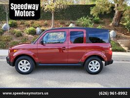 2006 Honda Element 2WD EX((CLEAN CAR))((VISA/MC/DEBIT ONK))