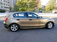 2006 BMW 1-Series Nordre Aker