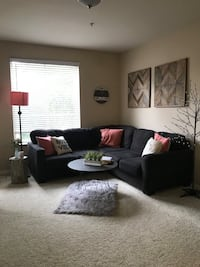Beautiful sectional couch Seal Beach, 90740