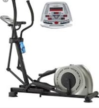 gray and black elliptical trainer Brampton, L6S 0E2