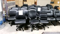 Office chairs Mississauga, L4X 1R1