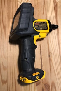 DeWalt DCT410 (tool only + case, no scope cable)