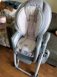 Baby high chair Silver Spring, 20902
