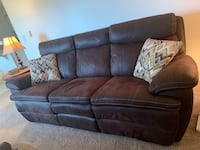 Brand new Reclining couch Salem, 97304