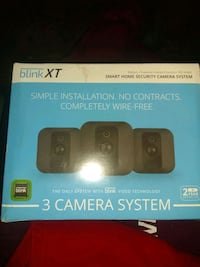 Blink XT Home Security System