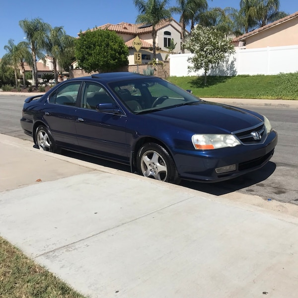 2003 For Sale In Moreno Valley