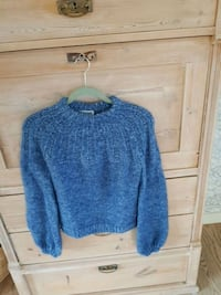 Sunday sweater petite knitt Moss, 1513