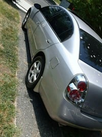 2005 Nissan Altima 3.5 Washington