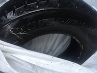 lt225/75/r16 used for 3 months Toronto, M6L 1R2