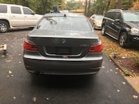 2008 BMW 5 Series Waldorf