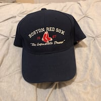 Boston Red Sox Hat Boston, 02135