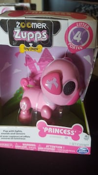 pink and purple My Little Pony toy St. Catharines, L2R 7R1